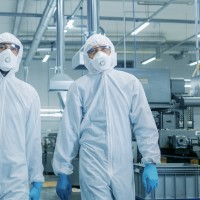 Opfris Cleanroom Gedrag Cursus - GMP