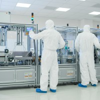 Cleanroom Assembly Cursus
